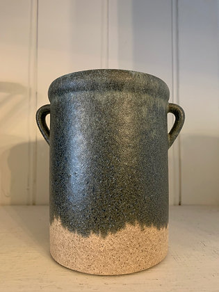 Dipped Utensil Jar