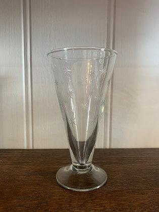 Star Prosecco Glass