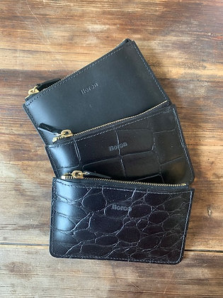 Lloren Large Zip Wallet