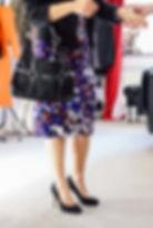 Client dressing