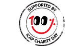 ICAP Charity Day