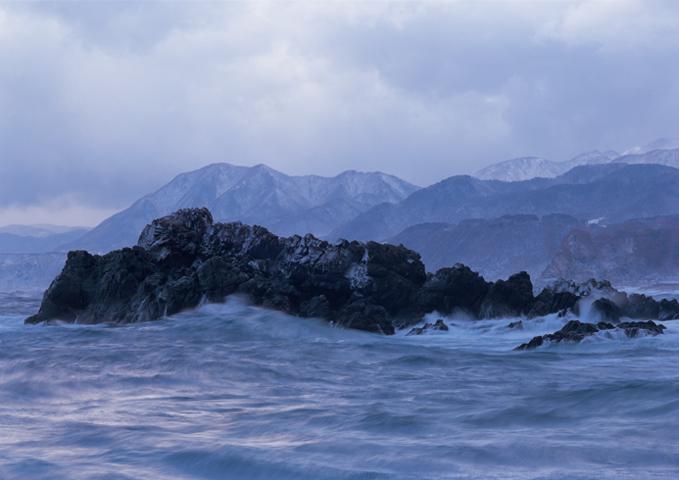Sado Island, Japan