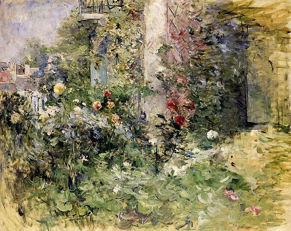The Garden at Bougival.jpg