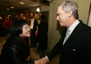 Chen Yi & Junkin
