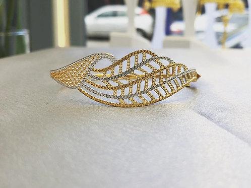 22Ct Gold Bangle Bracelet