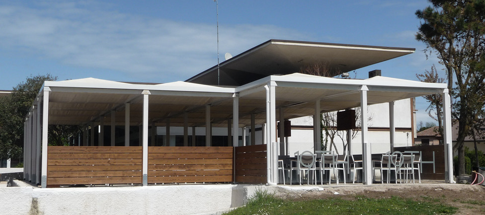 Bar 19 TH terrazza