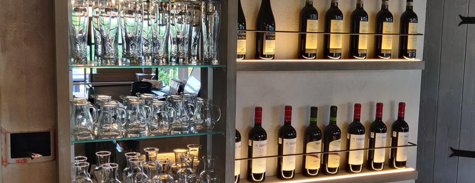Esposizione wine