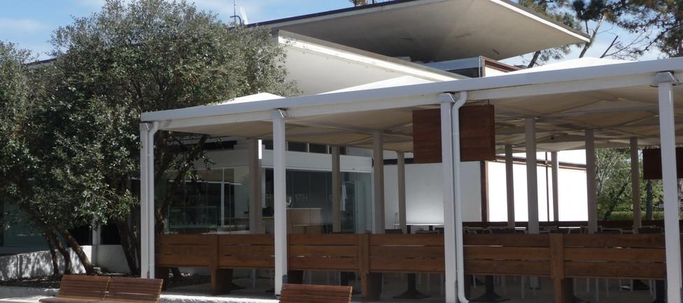 Bar 19TH Terrazza