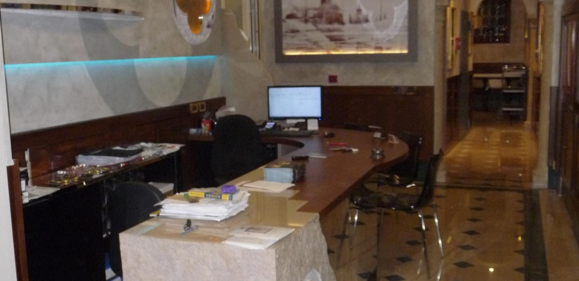 Hotel Cà d'Oro