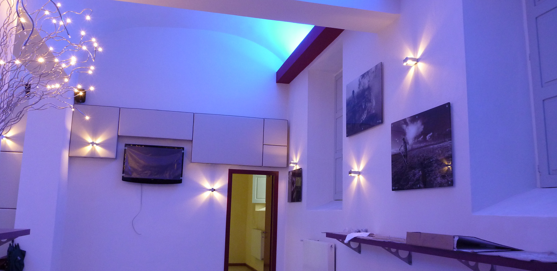 Palazzo del Moro