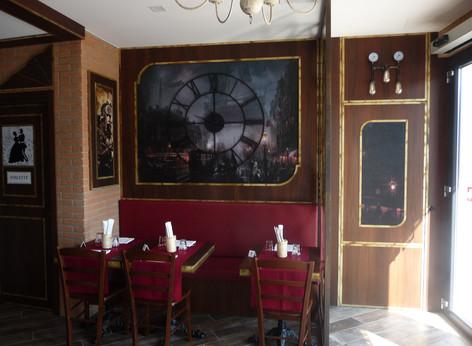 Pizzeria Mary Rose