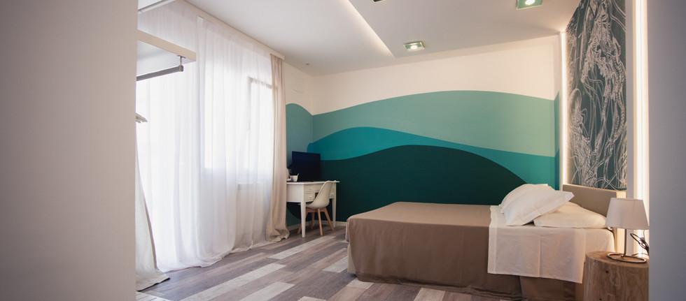 Camera Adriatico