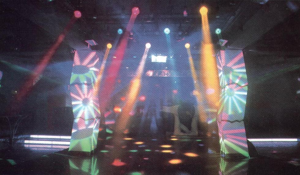 Discoteca Party Club