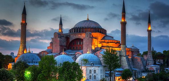 Hagia Sophia, Sultanahmet, Hippodrome