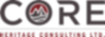 Core Heritage Consulting Logo Master Fil