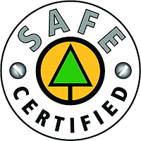 BC Forest SafetyCouncil SAFE Company Certified