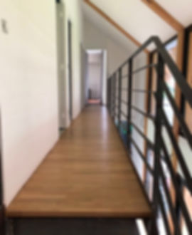 barrières et garde-corps pour escalier
