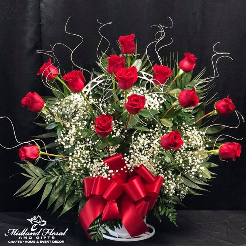 Flowers, Gifts & More
