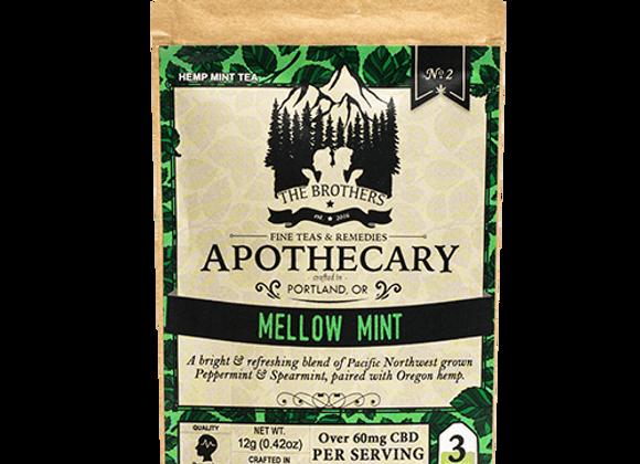 CBD Tea - Mellow Mint
