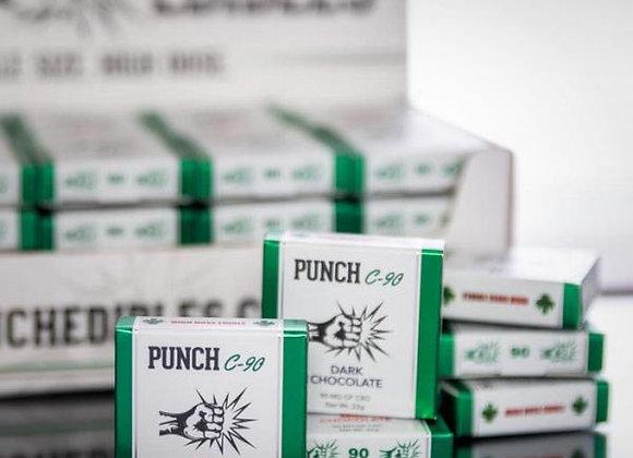 Punch Chocolates