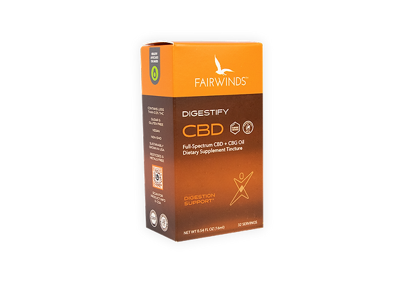 Digestify Full Spectrum Oil