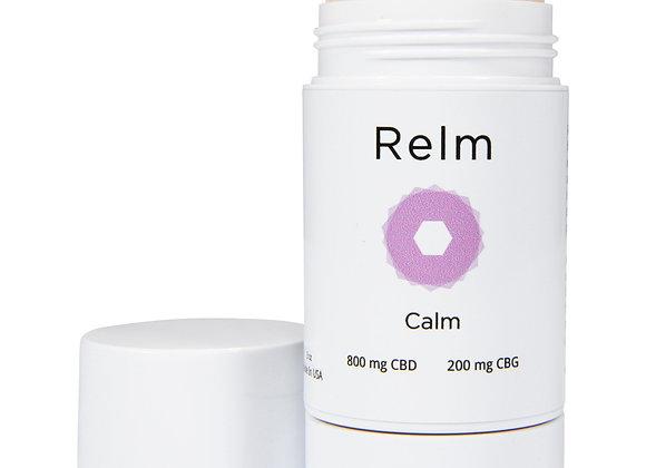 Relm Calm