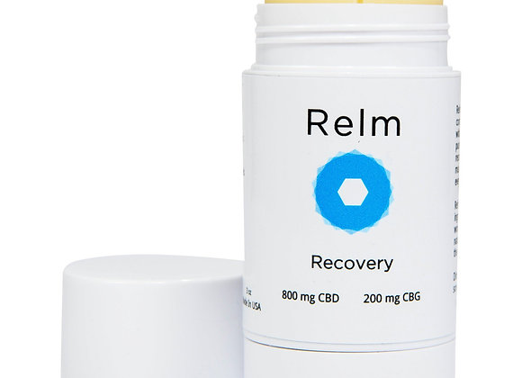 Relm Recovery