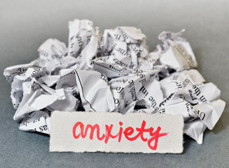 Social Anxiety?