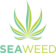 Seaweed Cannabis, Seaweed Cannabis Company, Seaweed Cannabis Company Logo, edibles, CBD products, CBD oil, prerolled,prerolled joints, bud, CBD, recreational pot, CBD flower, flower, concentrate
