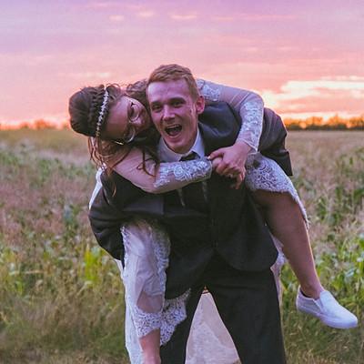 Jenna & Cody