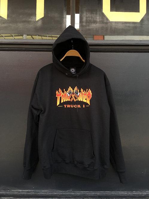 Thrasher / truck 1 hood