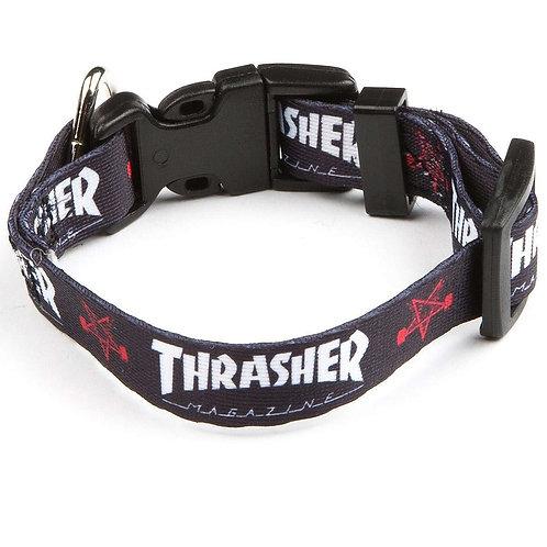 Thrasher / collar para perro