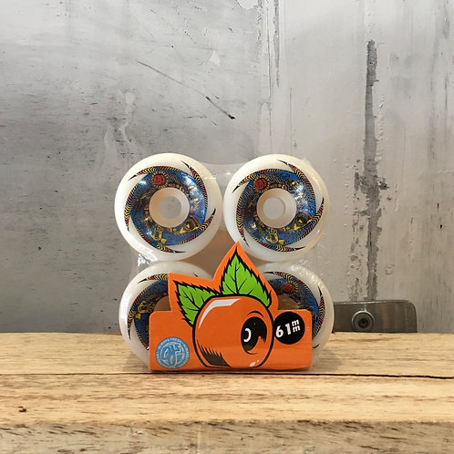 Oj wheels / team rider