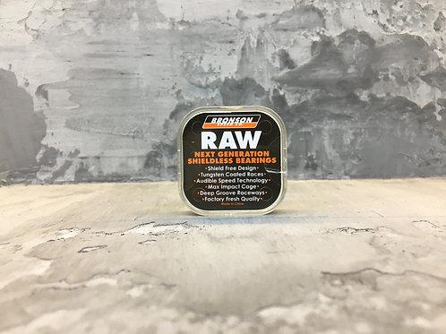 Bronson speed co / raw quality