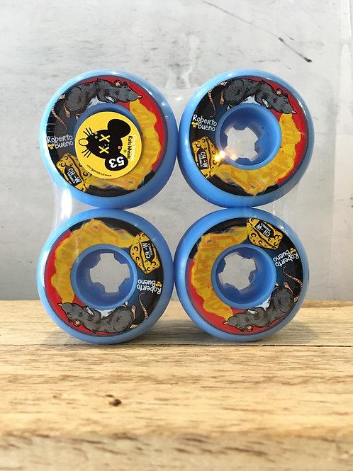 Rata wheels