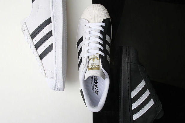 adidas superstar skateboard