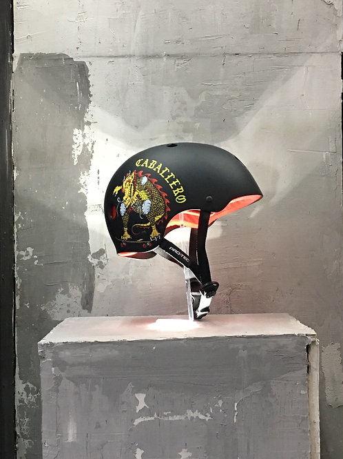 Protec / casco pro model