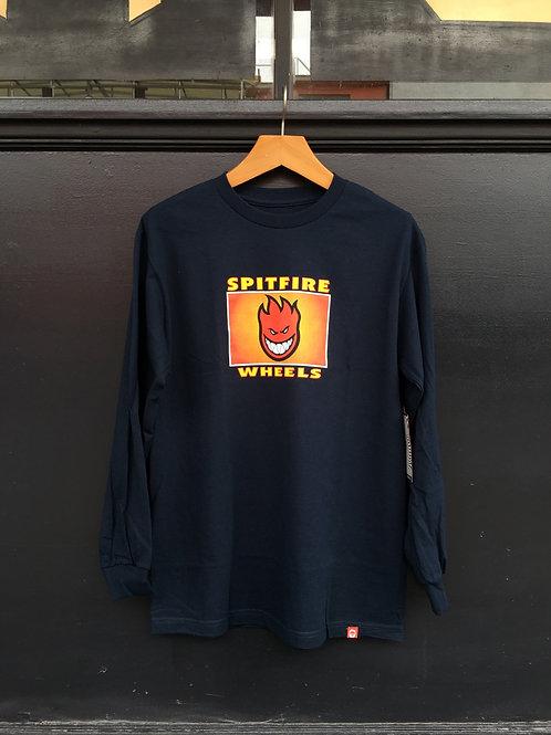 Spitfire / lebel shirt ls
