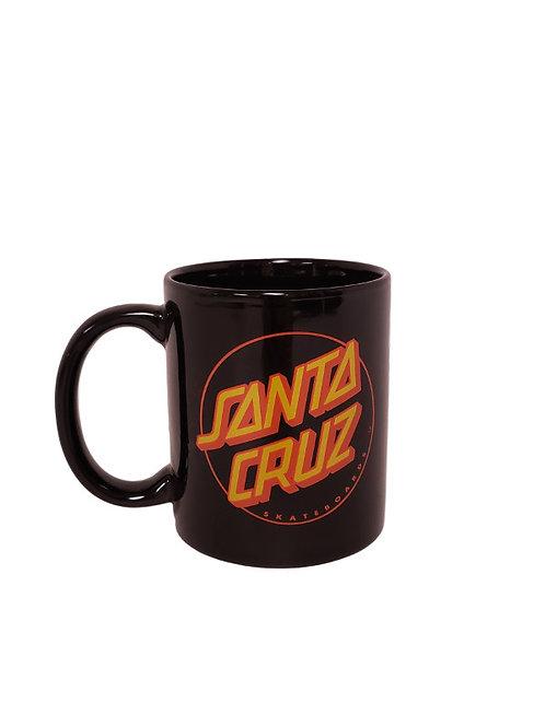 Santa Cruz / taza