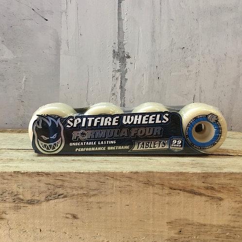 Spitfire / formula four tablets