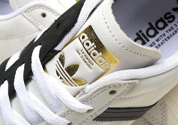 adidas supaerstar skateboard