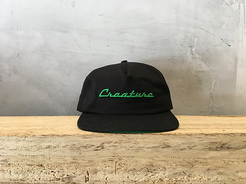 Creature / dragger snapback unstructured