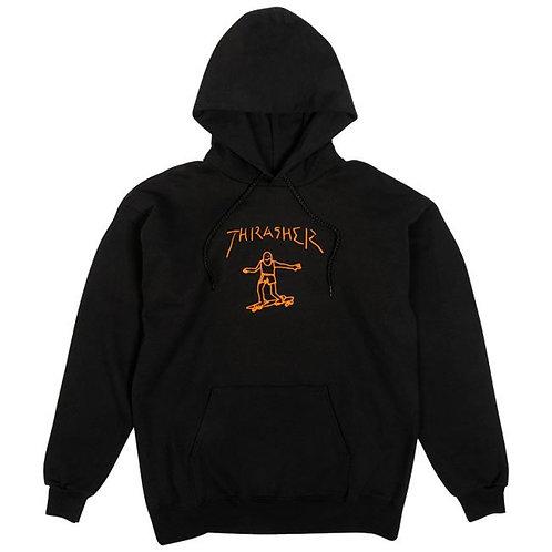 Thrasher / gonz black