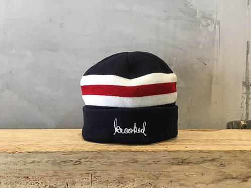 Krooked / skrpt cuff