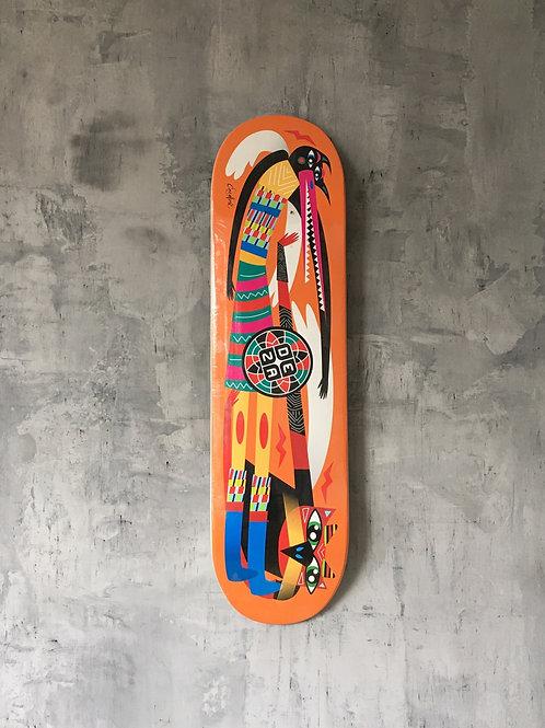 Deza skateboards