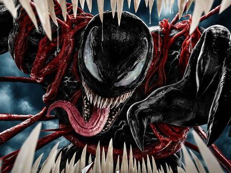 Venom 2: Tempo de Carnificina - Primeiro Trailer Oficial