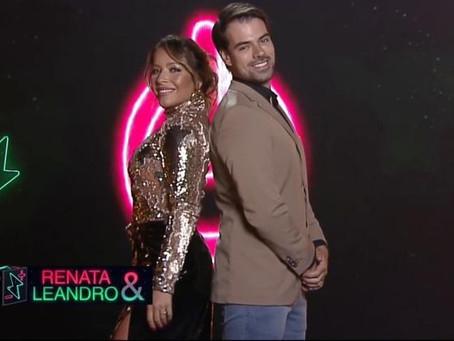 Conheça os casais do Power Couple Brasil 5