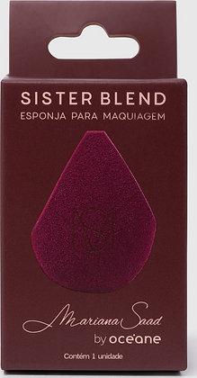 Esponja - Sister Blend - Mariana Saad