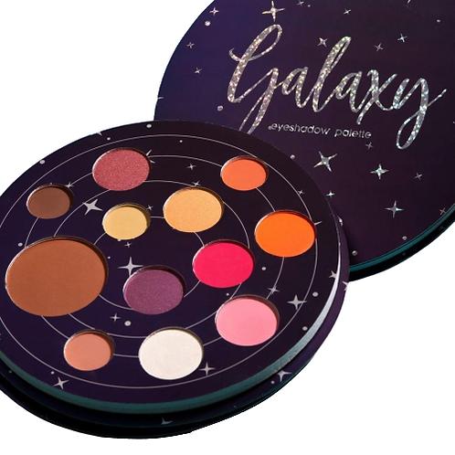 Paleta de Sombras Galaxy