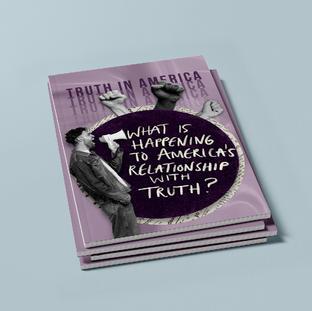 TRUTH IN AMERICA